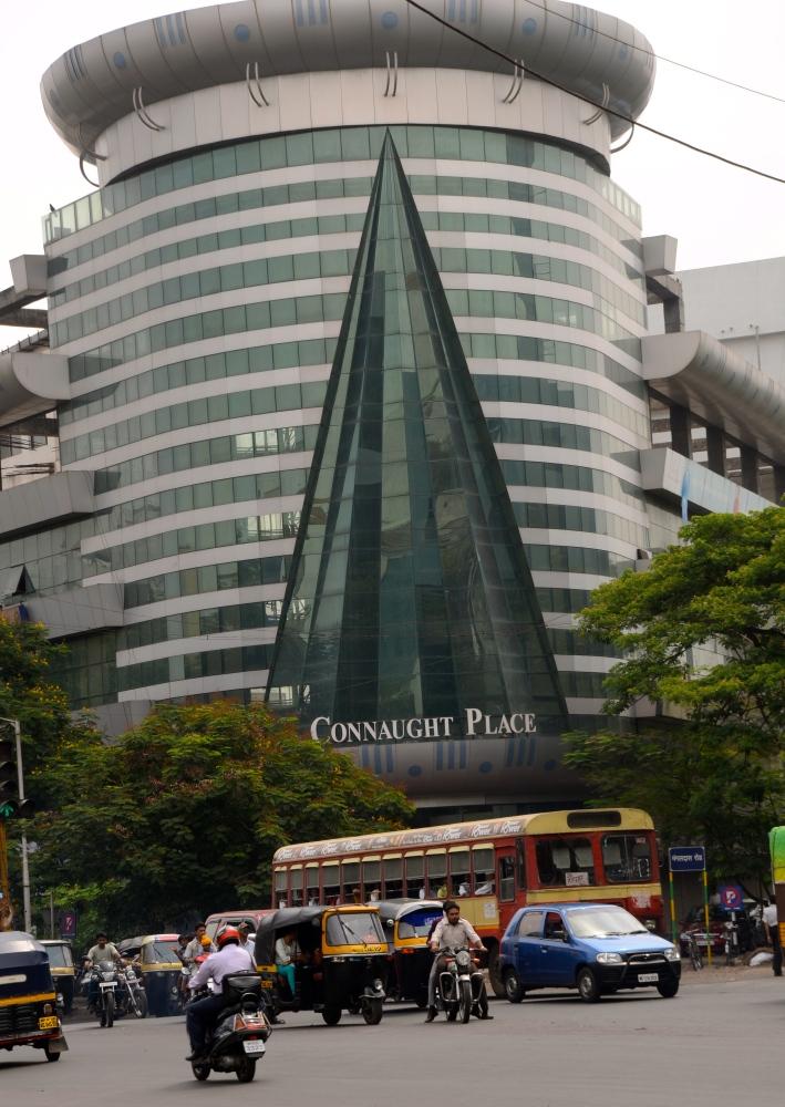 Quaint Parsi bakeries & the heritage feel: Pune wanderings- Apr 19, 2012 (2/6)
