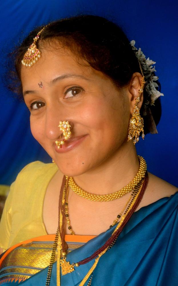 Portraits from Arnav's Upanayan Ceremony- July 31, 2012 (1/6)