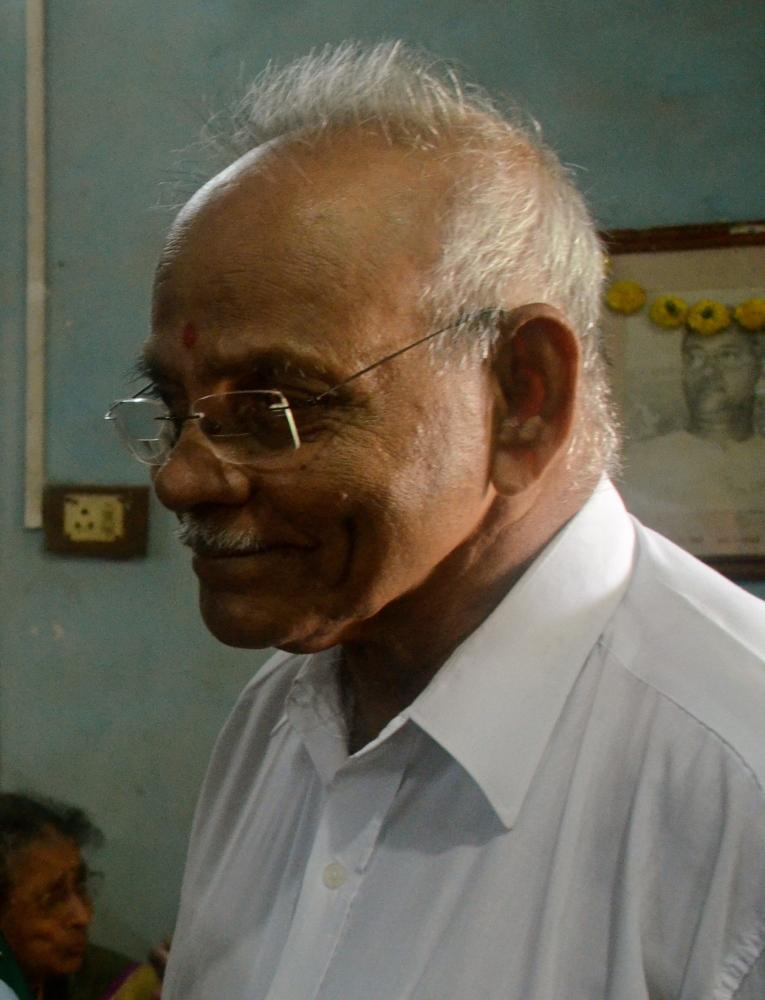 Portraits from Arnav's Upanayan Ceremony- July 31, 2012 (4/6)