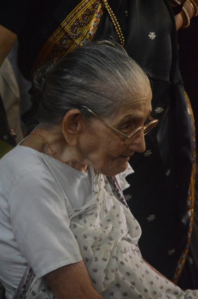 Portraits from Arnav's Upanayan Ceremony- July 31, 2012 (5/6)