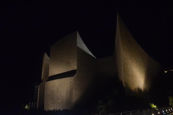 The world class Virasat-e-Khalsa museum: An architectural delight! Oct 2, 2012 (3/6)
