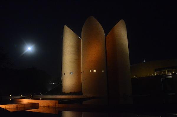 The world class Virasat-e-Khalsa museum: An architectural delight! Oct 2, 2012 (4/6)