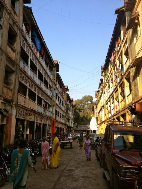 Life inside Krishnanagar had the humdrum pace that was familiar from my childhood in these parts, even though I never lived in a chawl like this