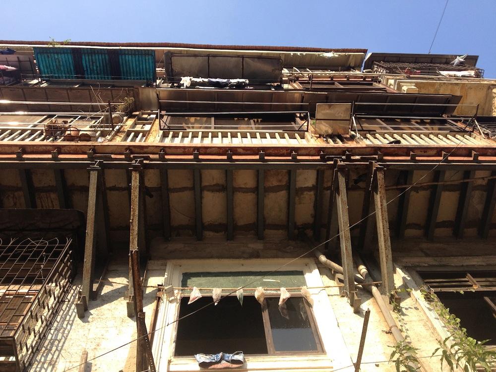 Busy streets, quiet insides: Peeking into chawl  life in Parel, Mumbai (2/6)