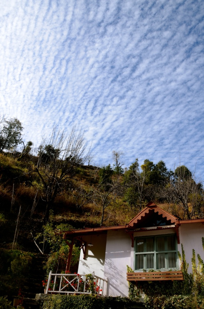 Sky gazing at Ramgarh and surrounds (1/6)