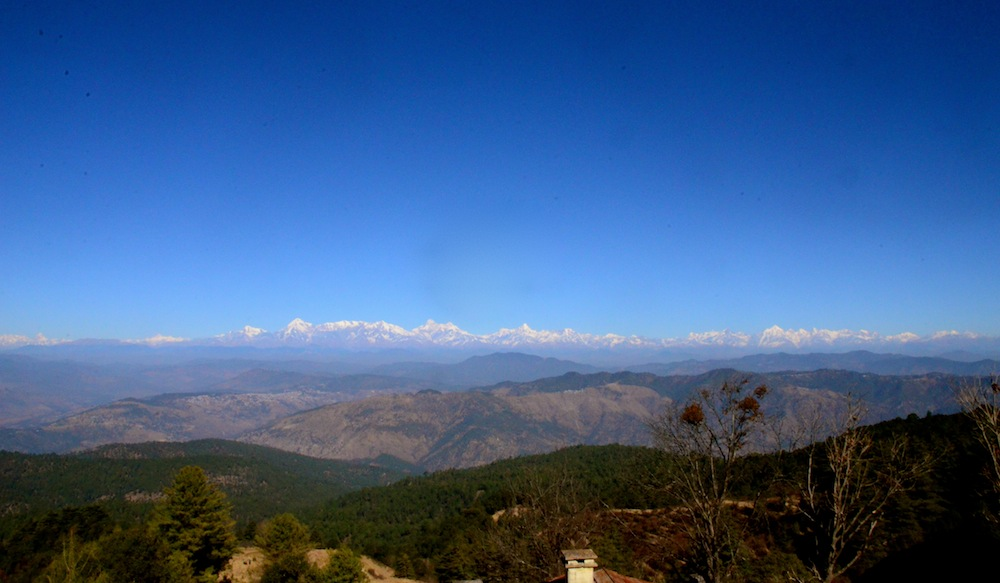 Sky gazing at Ramgarh and surrounds (4/6)
