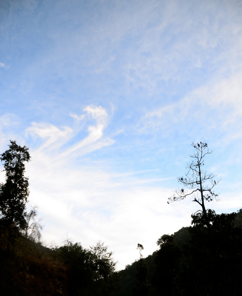 Sky gazing at Ramgarh and surrounds (2/6)
