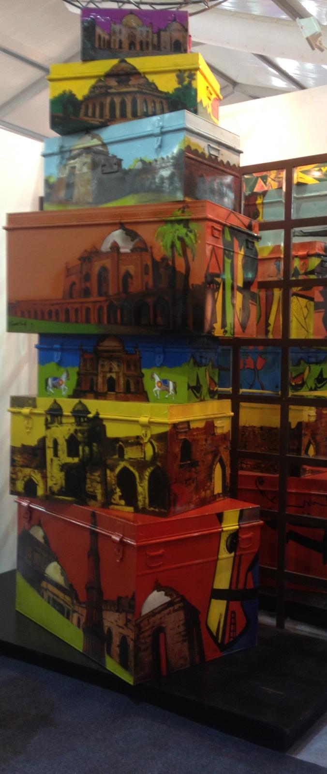 Paresh Maity's 'Delhi 7' did not inspire