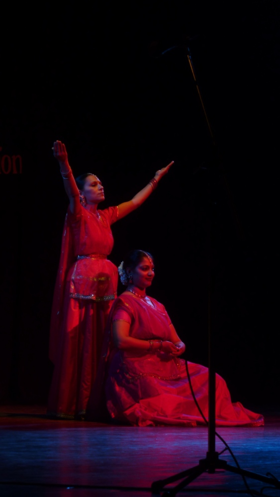 Dancing kathak on stage: Why this has been my biggest high in years! (1/5)