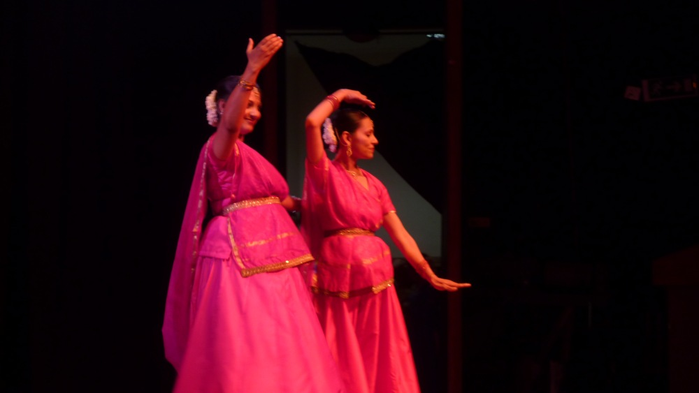 Dancing kathak on stage: Why this has been my biggest high in years! (2/5)
