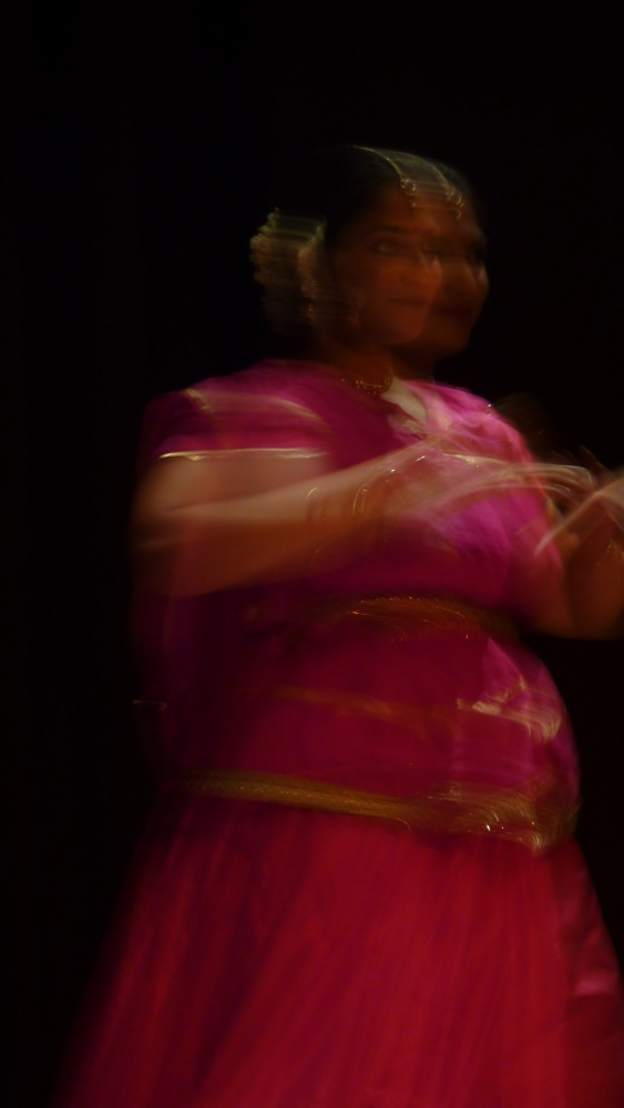 Dancing kathak on stage: Why this has been my biggest high in years! (3/5)