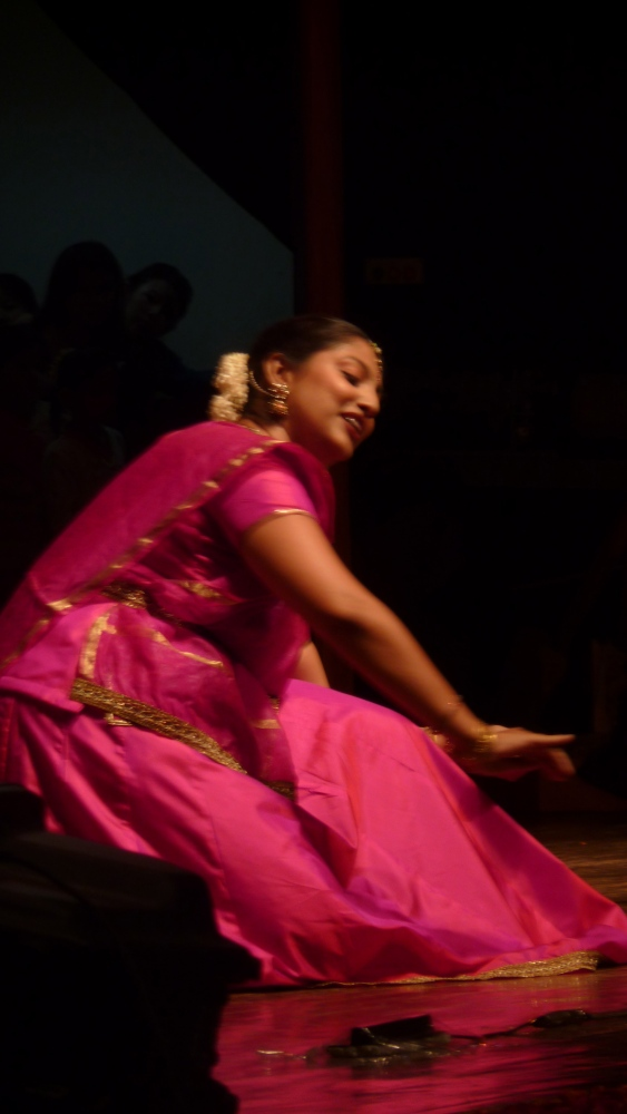 Dancing kathak on stage: Why this has been my biggest high in years! (4/5)