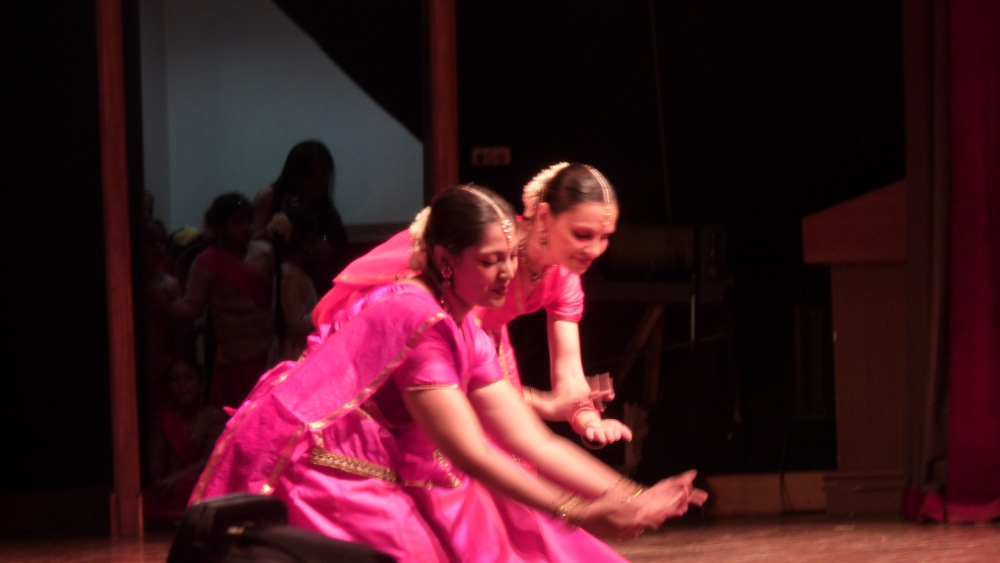 Dancing kathak on stage: Why this has been my biggest high in years! (5/5)