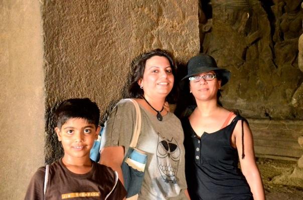 Udai, Nupur, Rachna