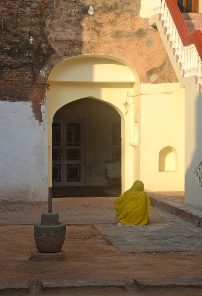 Bharatgarh, Punjab, 2012