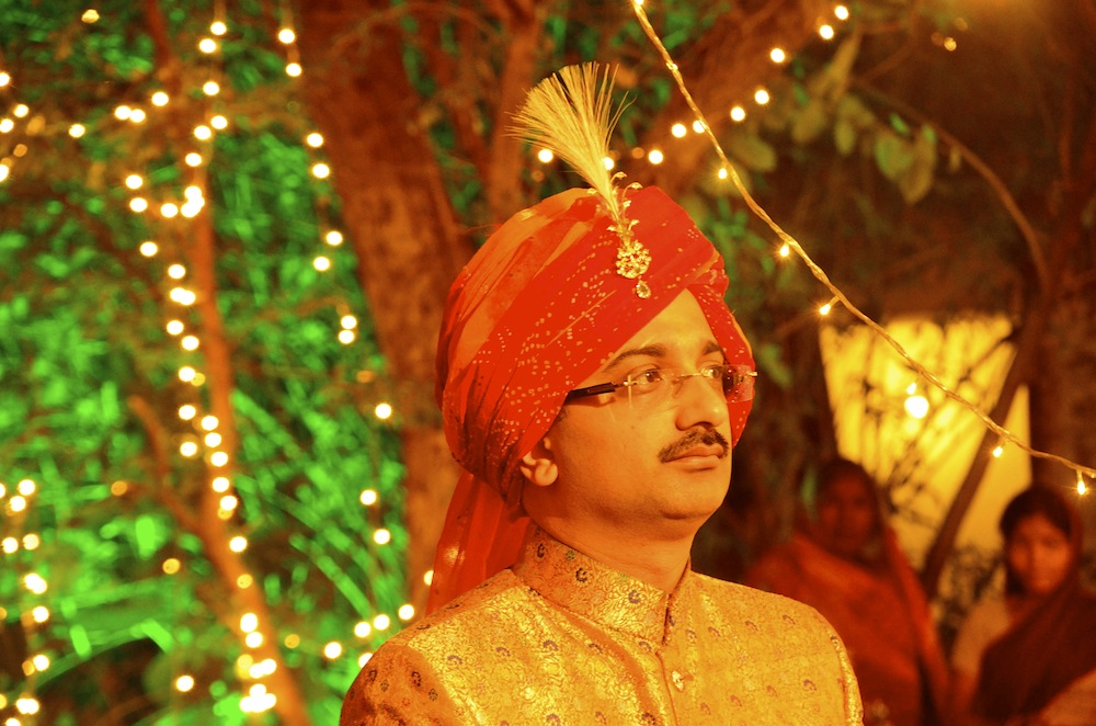 The unparalleled vibrancy of a Rajasthani wedding (6/6)