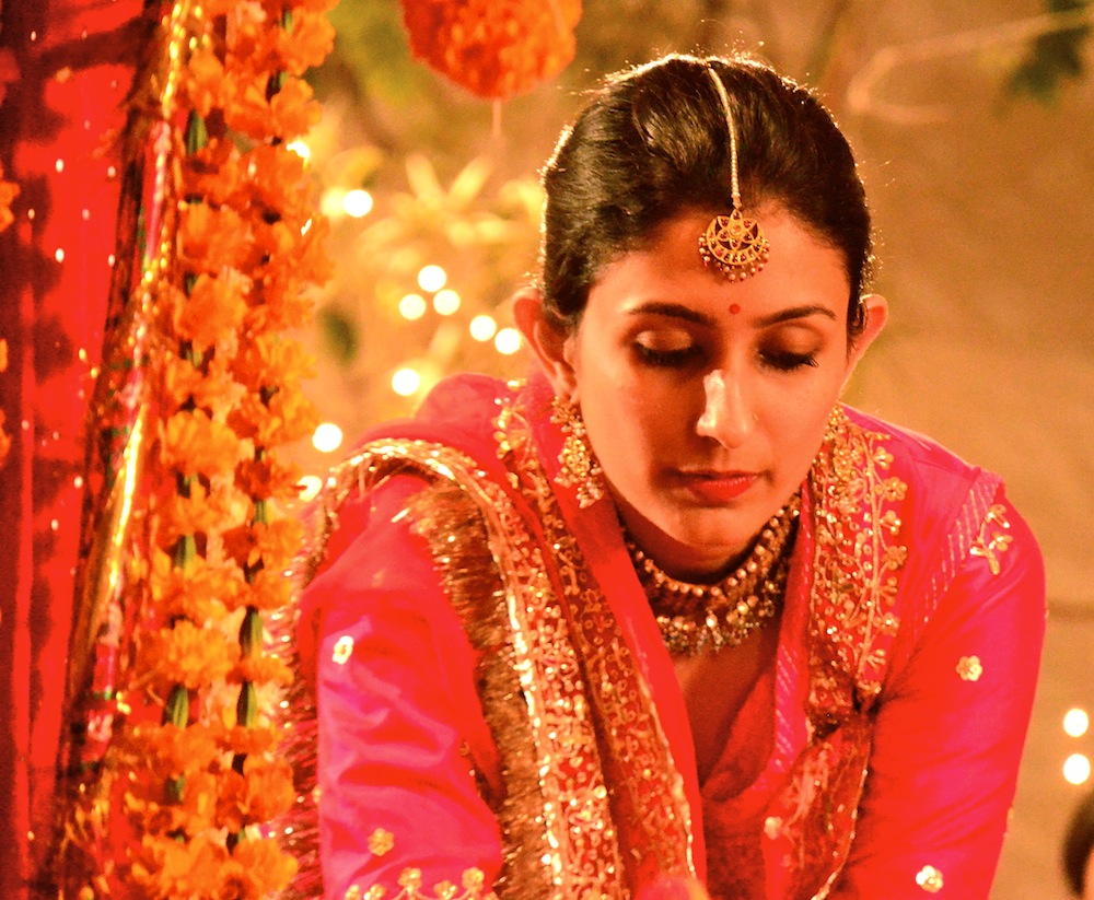 The unparalleled vibrancy of a Rajasthani wedding (3/6)