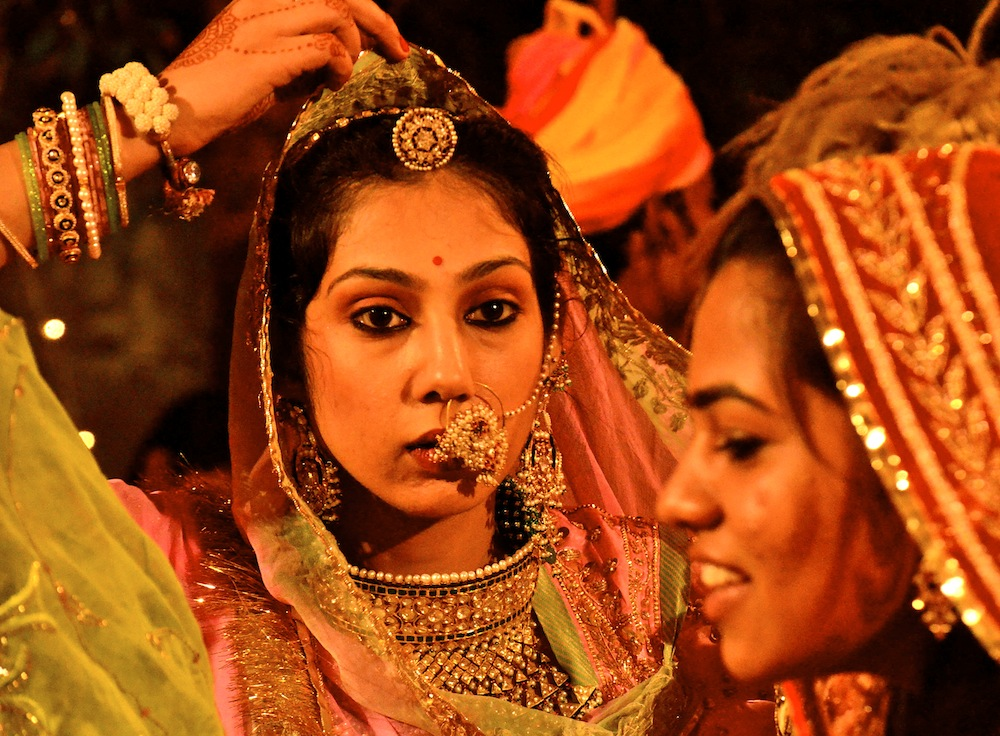 The unparalleled vibrancy of a Rajasthani wedding (2/6)