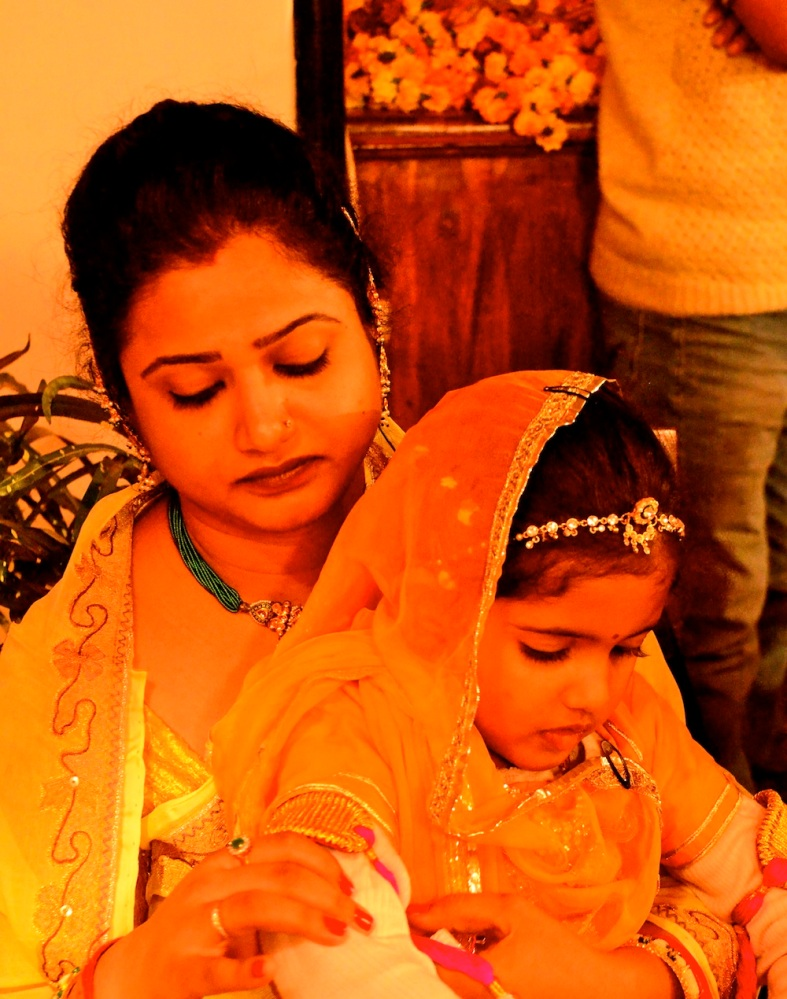 The unparalleled vibrancy of a Rajasthani wedding (4/6)