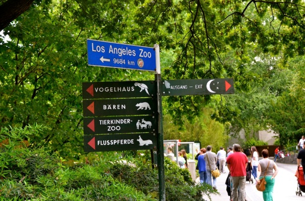 Informative, in case you are on a mission to see all the zoos in the world!