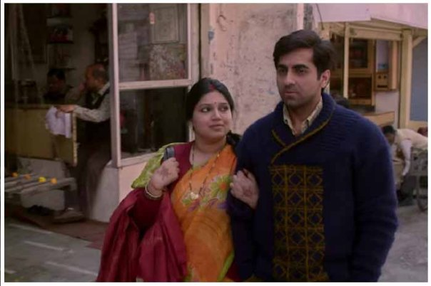 Shy Prem, bold Sandhya! Shedding stereotypes
