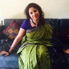Day 28 #100sareepact Beginning the week with a comfortable Sambalpuri ikat in handloom cotton from mum's wardrobe.