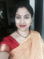 Day 44 #100sareepact I'm wearing a cotton from Bengal in auspicious red and yellow for a havan at a friend's place today. The saree belongs to my mother in law and I love it for the richness that the all over geometrical woven pattern creates. Despite this, the saree is light to carry as all Bengali weaves tend to be. I learnt from a fellow pacter that this saree was probably woven on the jacquard looms at Tangail where the weavers often adopt jamdani designs into their creations!