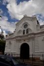 Iglesias de Cuenca : El Sagrario, the Old Cathedral(2/3)