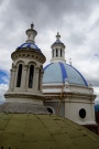 Iglesias de Cuenca : Catedral de la Inmaculada Concepción(1/3)