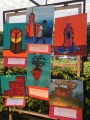 Art empowers: How kids from Kanhai urban village tell the story of Gurgaon