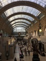 Because architecture is art: Musee d'Orsay, at last!